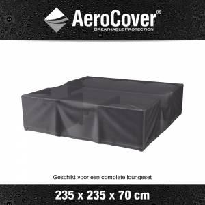 Aerocover afdekhoes loungeset 235x235x70cm