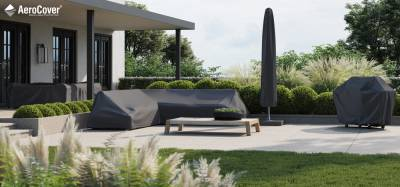 Aerocover afdekhoes loungeset xl-hoek 270x270x70cm