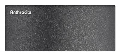 Zweefparasol Challenger T¹ ø350cm zwart