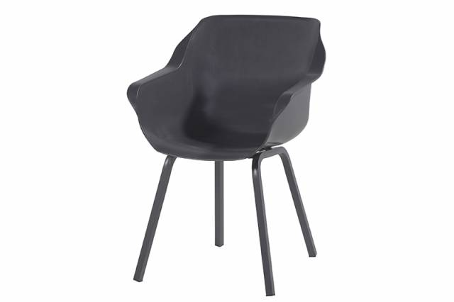 Diningstoel Sophie Element Armchair Xerix
