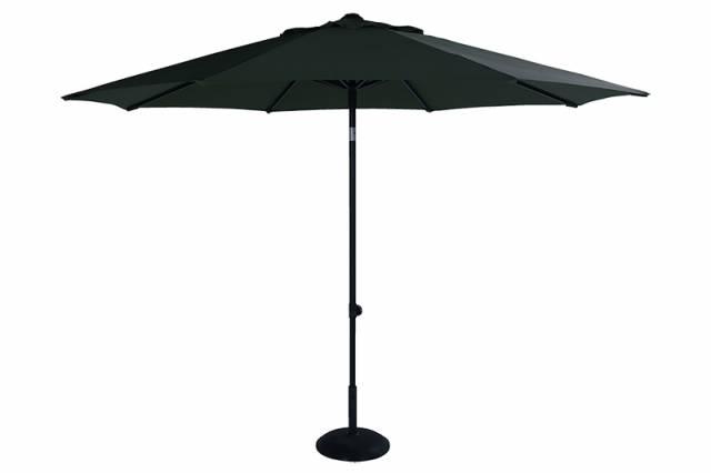 Sophie parasol 300cm night green