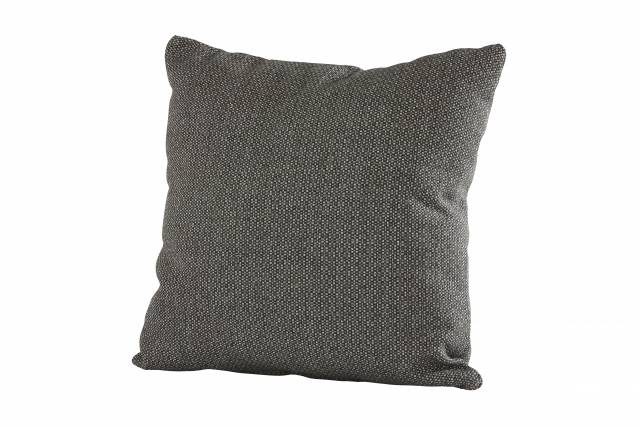 Sierkussen Fontalina Dark Grey 50x50cm