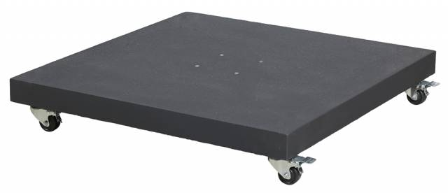 Parasolvoet Sorrento 90kg