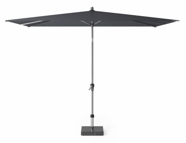 Riva parasol 300x200cm antraciet