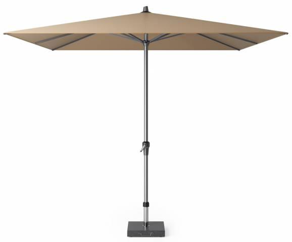 Riva parasol 275x275cm taupe