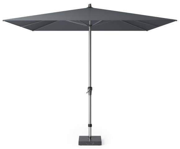 Riva parasol 275x275cm antraciet