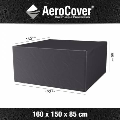 Aerocover afdekhoes tuinset 160x150x85cm