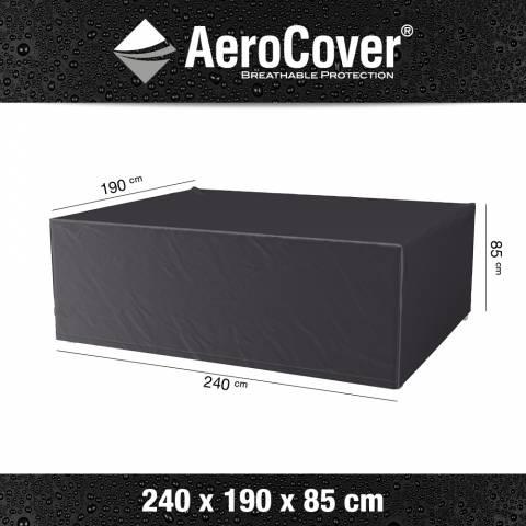 Aerocover afdekhoes tuinset 240x190x85cm