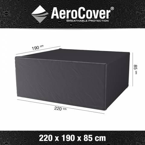Aerocover afdekhoes tuinset 220x190x85cm