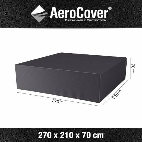 Aerocover afdekhoes loungeset 270x210x70cm