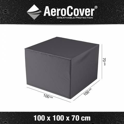 Aerocover afdekhoes loungestoel 100x100x70cm