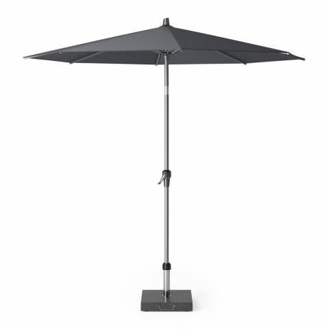 Riva parasol 250cm antraciet