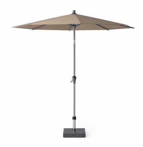 Riva parasol 250cm taupe