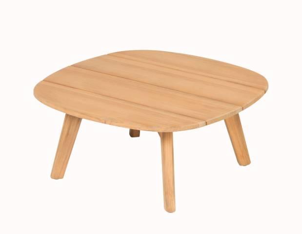 Loungetafel Pep 60x60cm