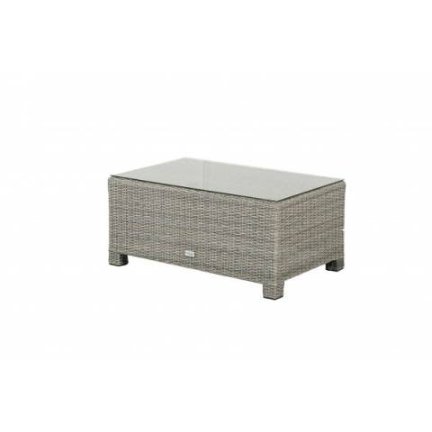 Fredo coffee tafel weathered grey