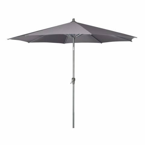 Riva parasol 300cm antraciet Platinum