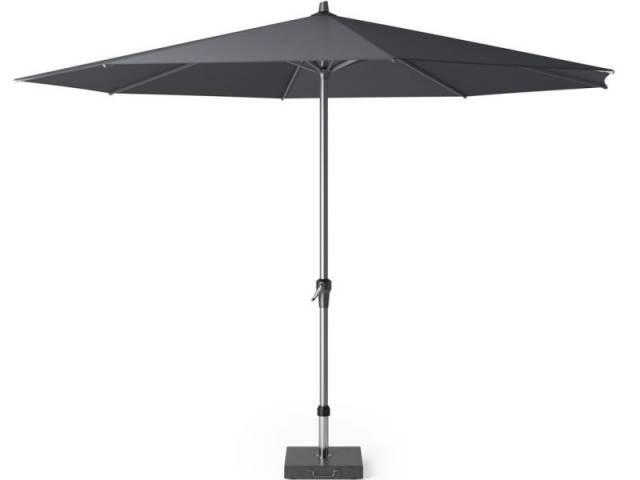 Riva parasol 350cm antraciet Platinum