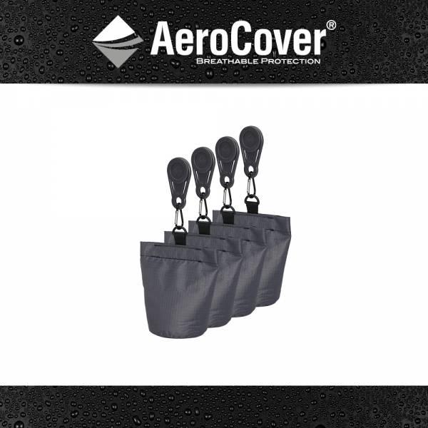 Aerocover Cover zandzakkenset